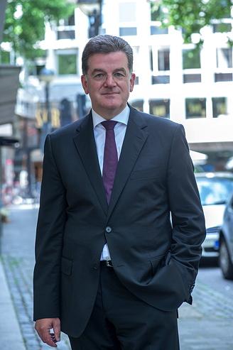 Foto Dr. Markus W. Pauly von der Kanzlei Pauly Rechtsanwälte Köln