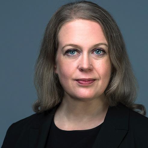 Foto von Dr. Nadja Wüstemann , Kanzlei Pauly Rechtsanwälte Umweltrecht und Energierecht