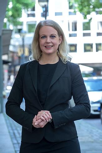 Foto von Rechtsanwältin Dr. Nadja Wüstemann von der Kanzlei Pauly Rechtsanwälte Köln