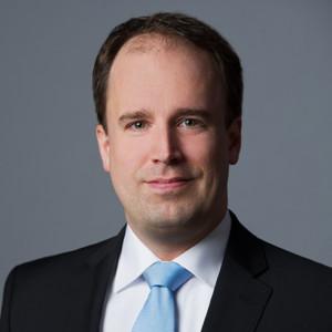 Foto Rechtsanwalt Dr. Andreas Hamacher