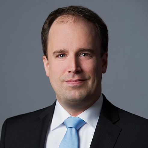 Portrait Rechtsanwalt Dr. Andreas Hamacher von der Kanzlei Pauly Rechtsanwälte Köln