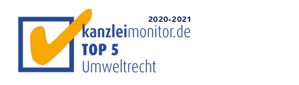 Pauly Kanzleimonitor Top5 2021